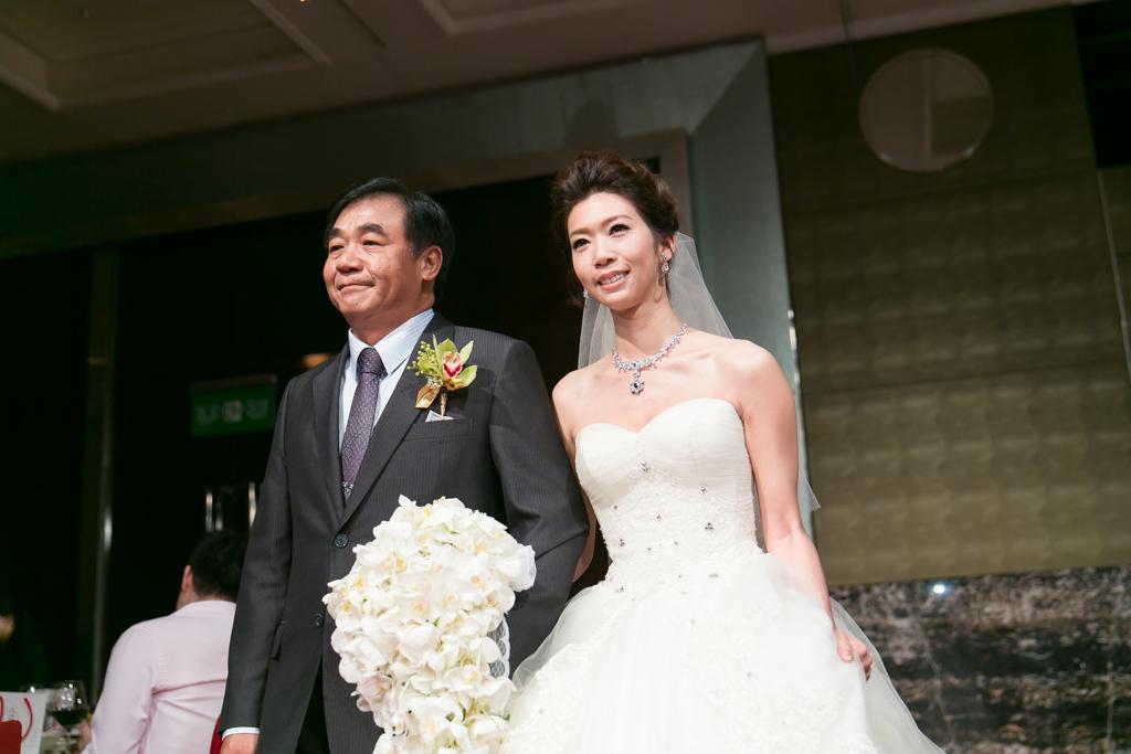 台北君悅酒店 婚禮 Grand Hyatt Taipei-75