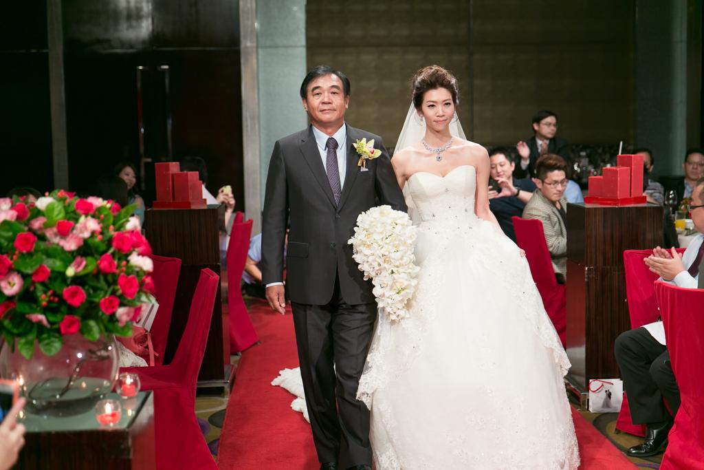 台北君悅酒店 婚禮 Grand Hyatt Taipei-76