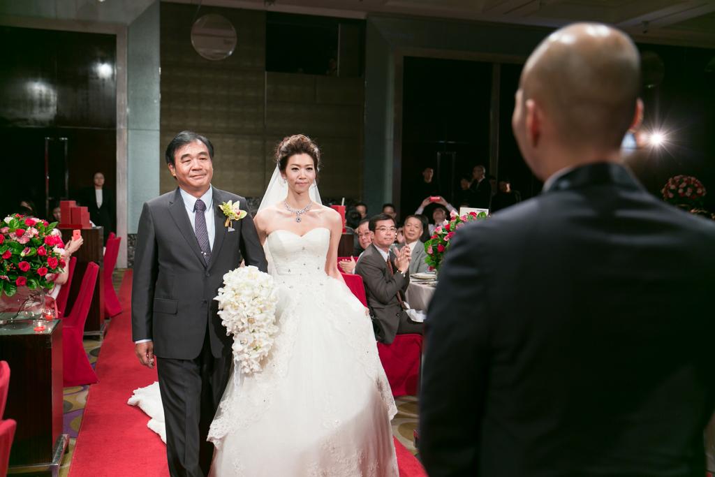 台北君悅酒店 婚禮 Grand Hyatt Taipei-77