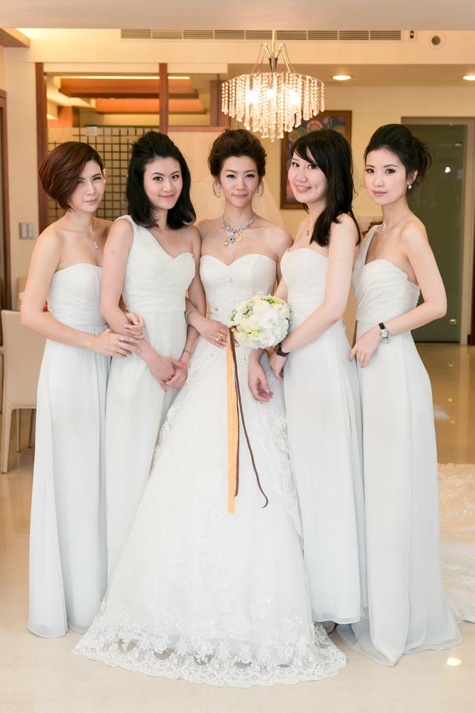 台北君悅酒店 婚禮 Grand Hyatt Taipei-8