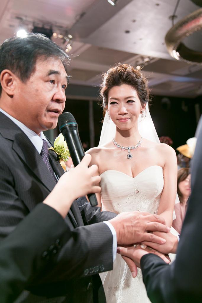 台北君悅酒店 婚禮 Grand Hyatt Taipei-81