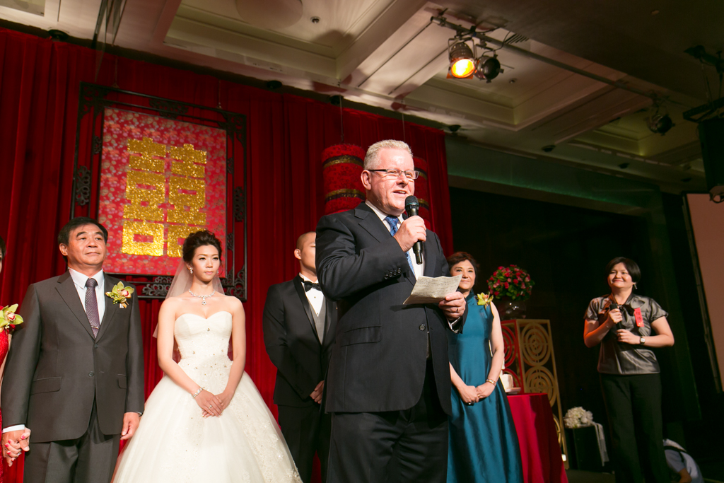 台北君悅酒店 婚禮 Grand Hyatt Taipei-87