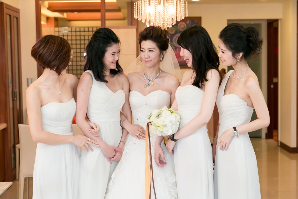 台北君悅酒店 婚禮 Grand Hyatt Taipei-9