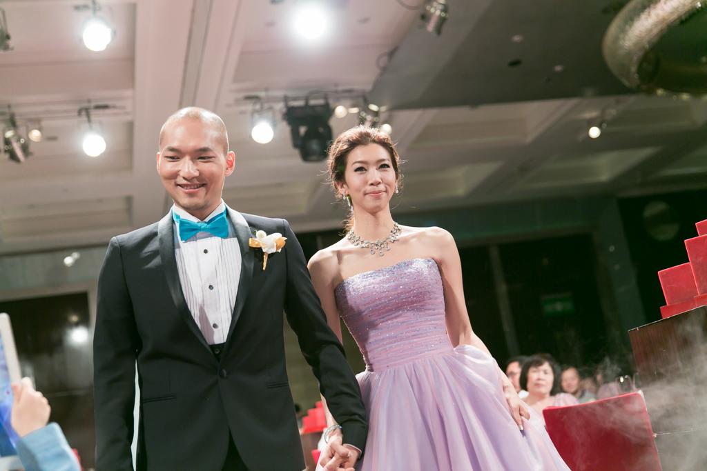台北君悅酒店 婚禮 Grand Hyatt Taipei-92