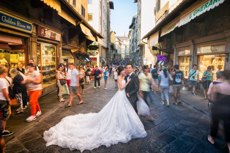 威尼斯婚紗-7