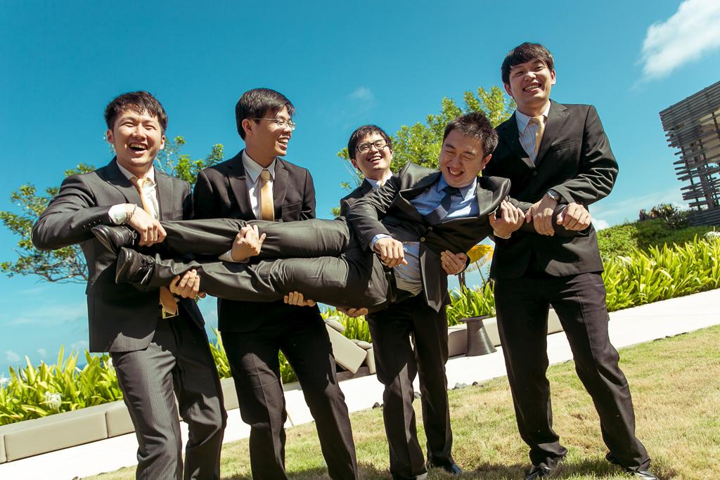 峇里島婚禮-17