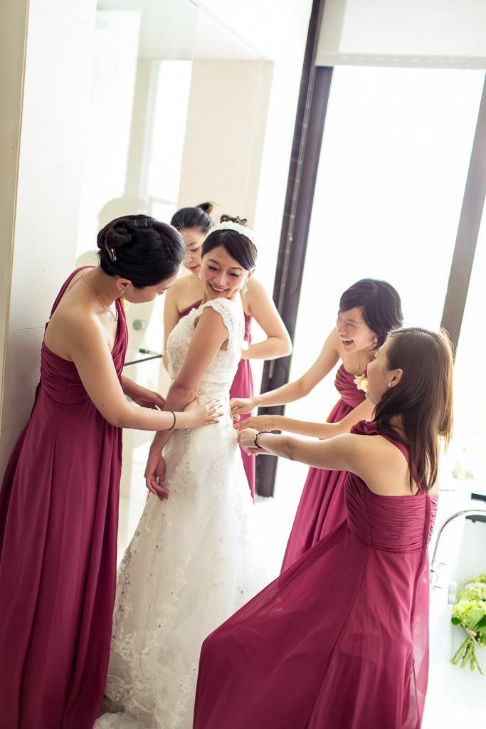 峇里島婚禮-18