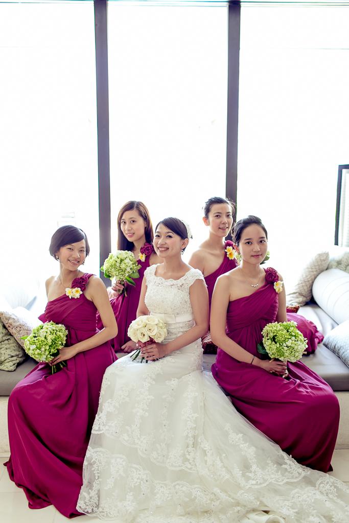 峇里島婚禮-19