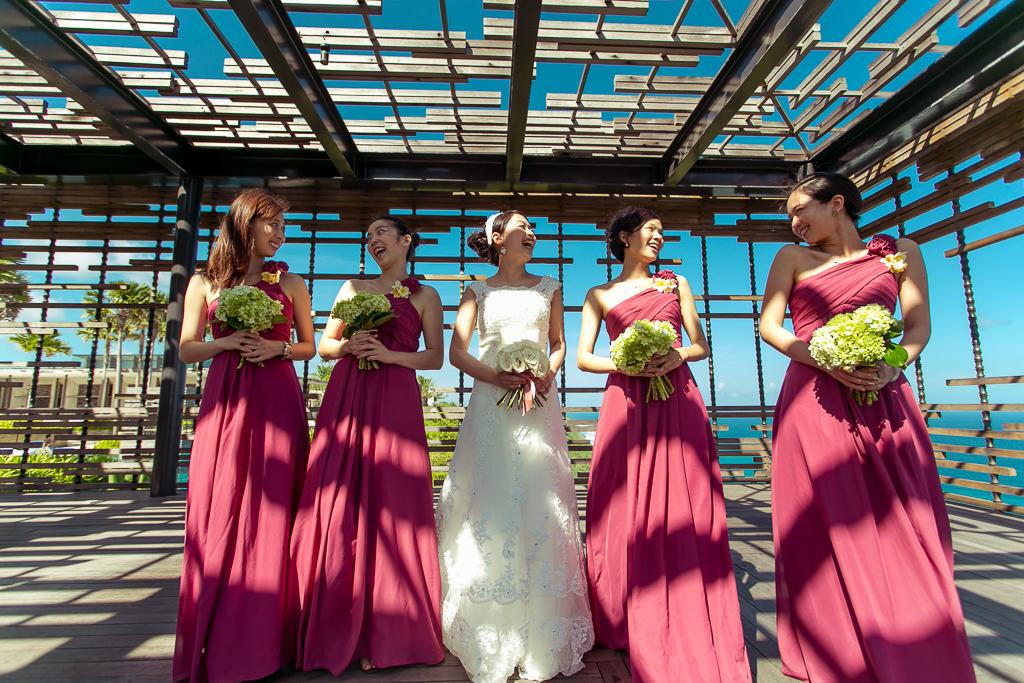 峇里島婚禮-21