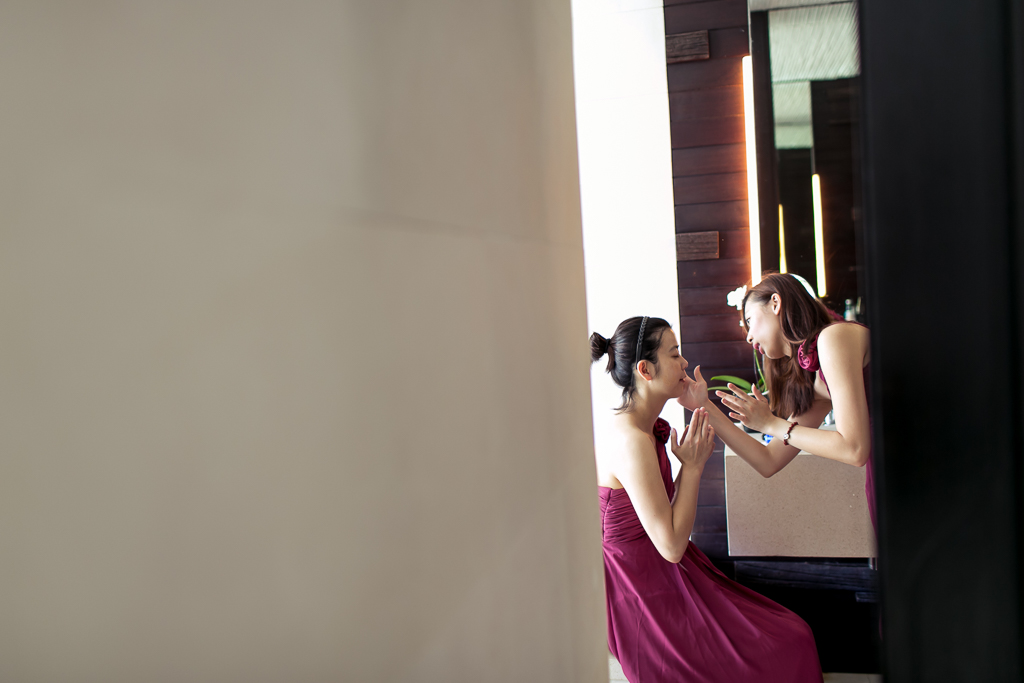 峇里島婚禮-4