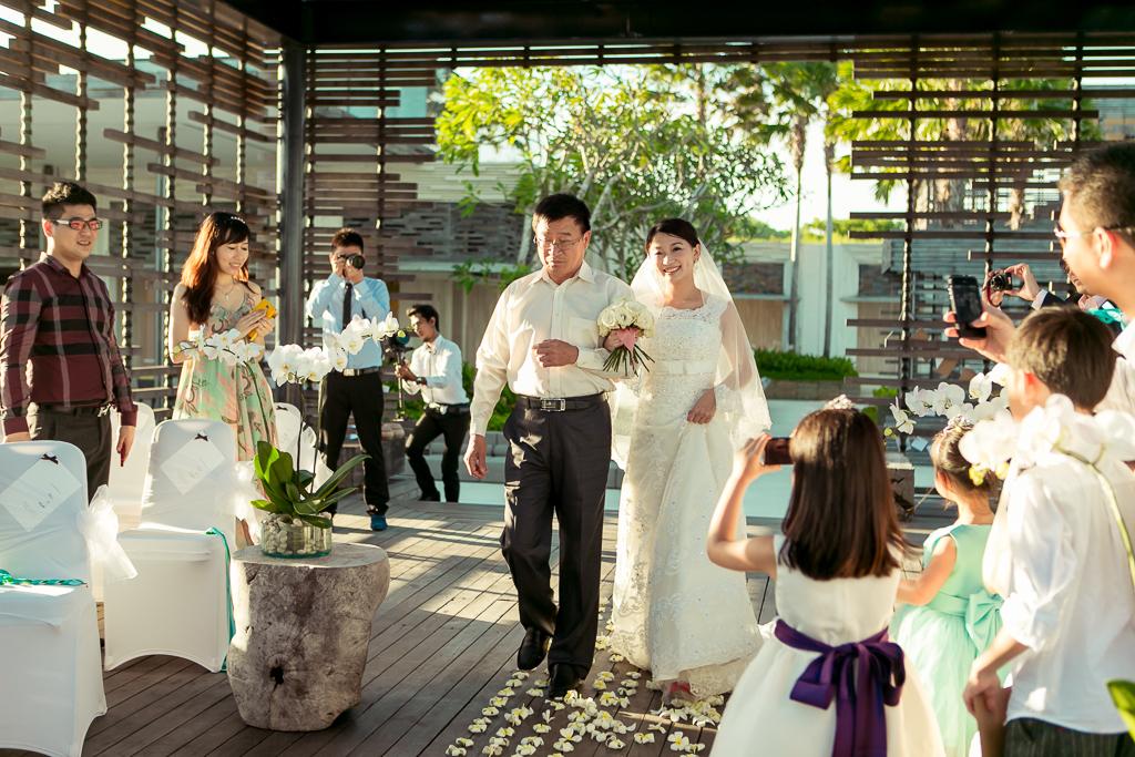 峇里島婚禮-60