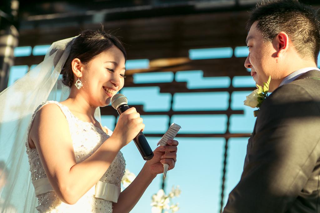 峇里島婚禮-70