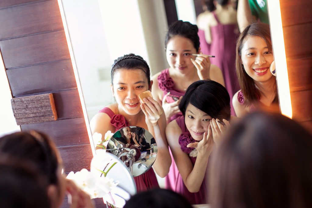 峇里島婚禮-8