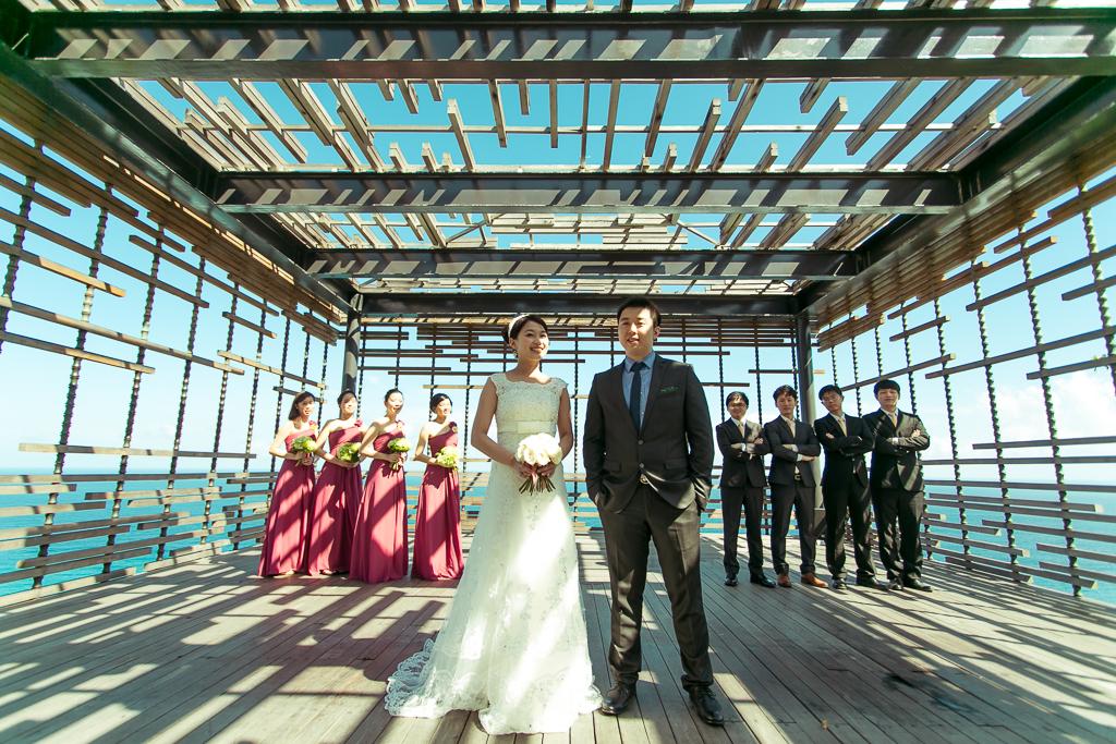 峇里島婚禮-88
