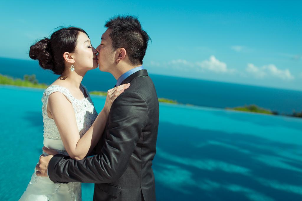 峇里島婚禮-90