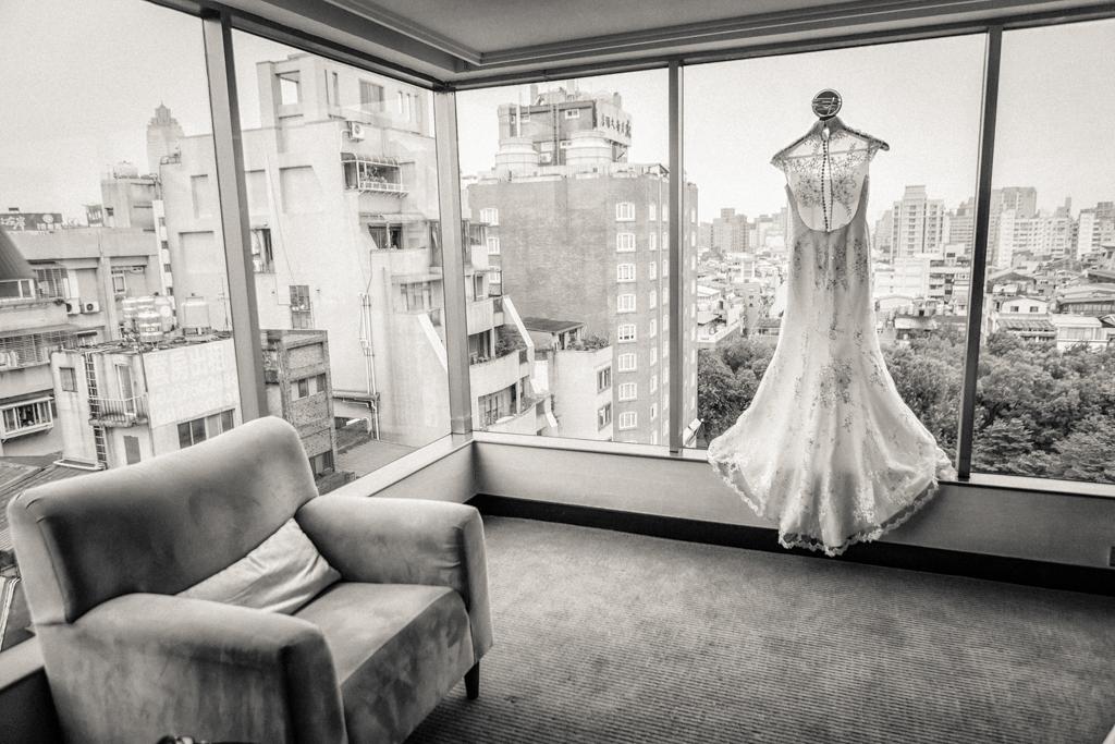 晶華酒店婚禮Regent Taipei-1