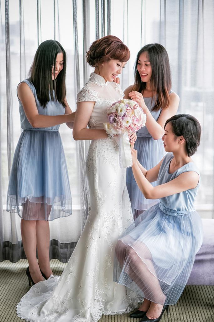 晶華酒店婚禮Regent Taipei-10