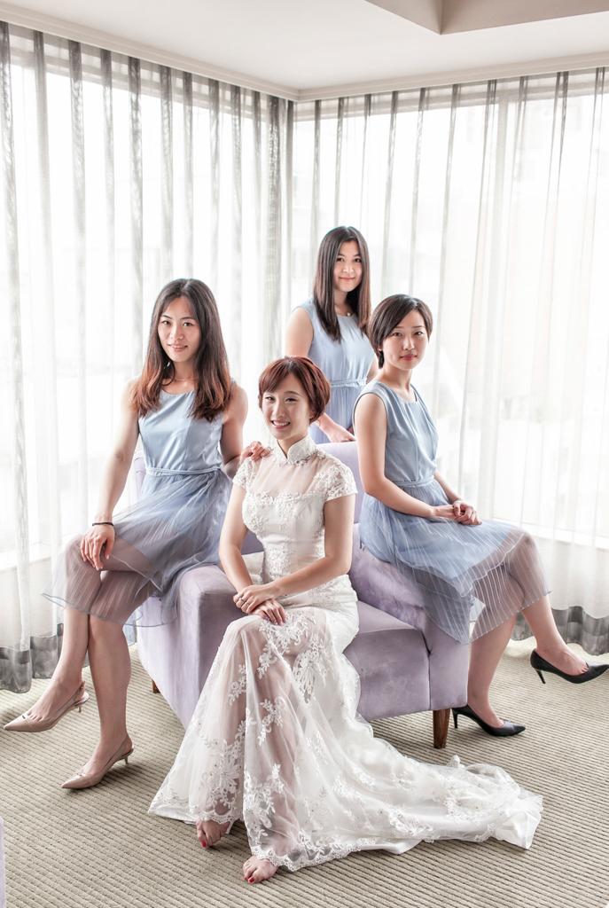 晶華酒店婚禮Regent Taipei-11
