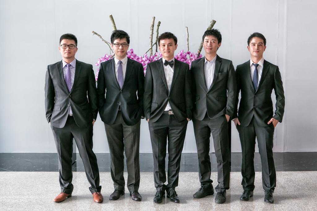 晶華酒店婚禮Regent Taipei-13