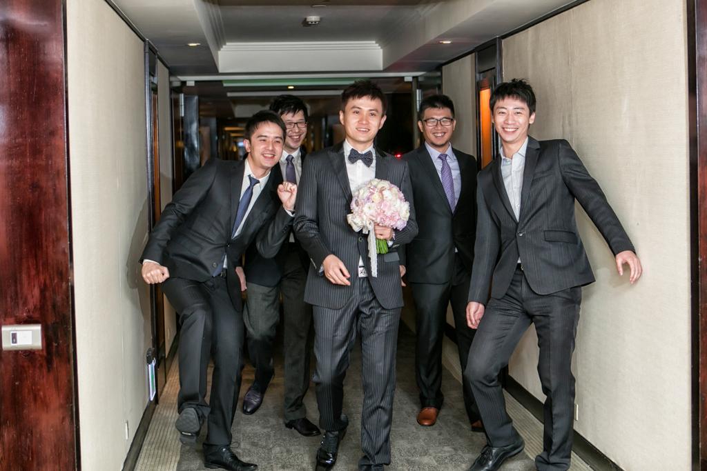 晶華酒店婚禮Regent Taipei-14