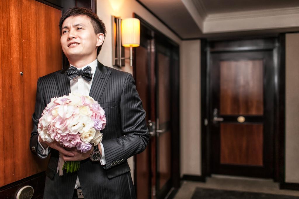 晶華酒店婚禮Regent Taipei-18
