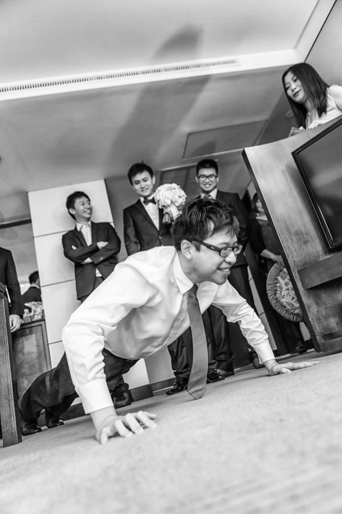 晶華酒店婚禮Regent Taipei-19