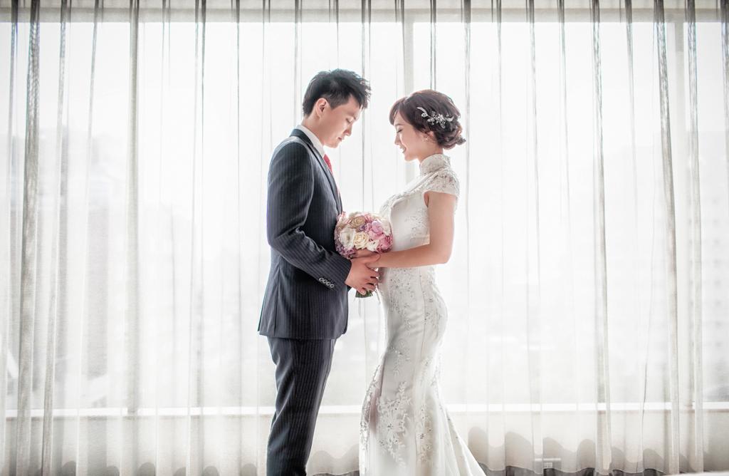 晶華酒店婚禮Regent Taipei-26