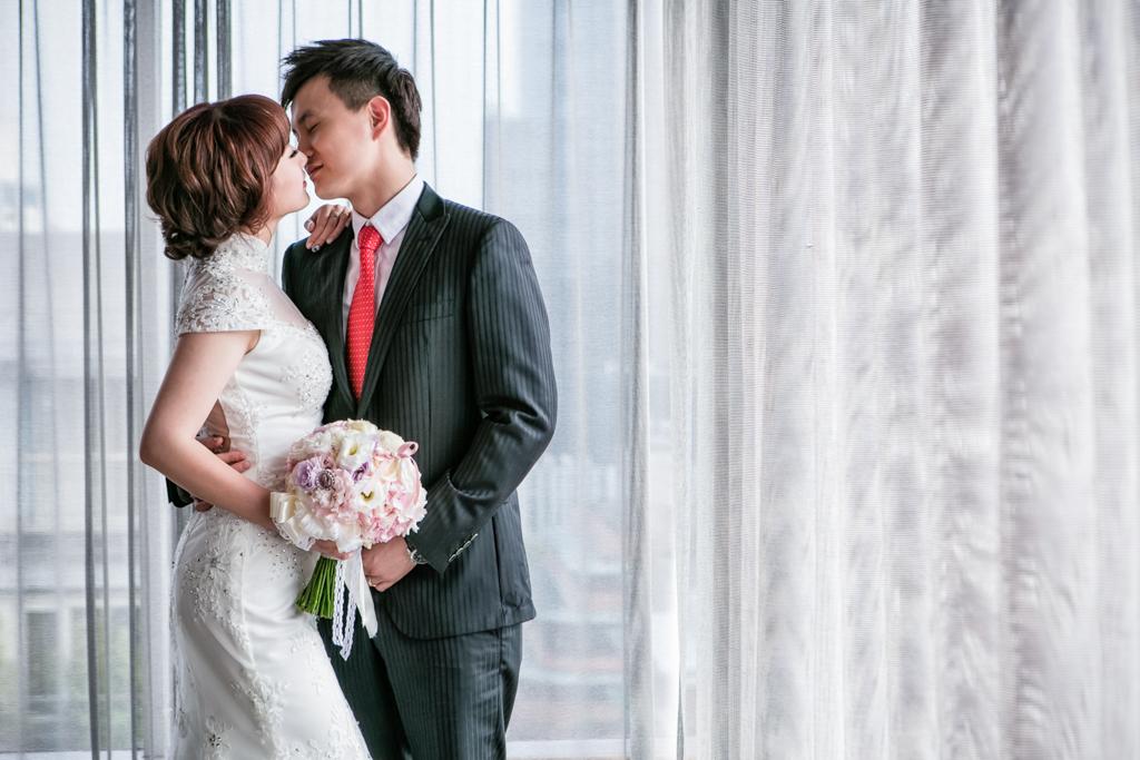 晶華酒店婚禮Regent Taipei-27