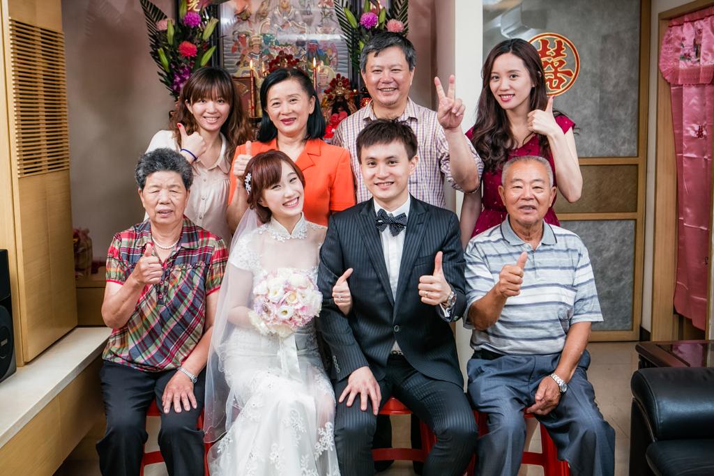 晶華酒店婚禮Regent Taipei-41