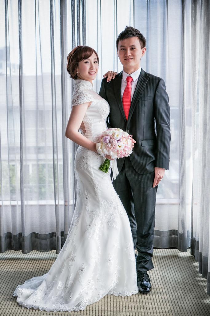 晶華酒店婚禮Regent Taipei-44