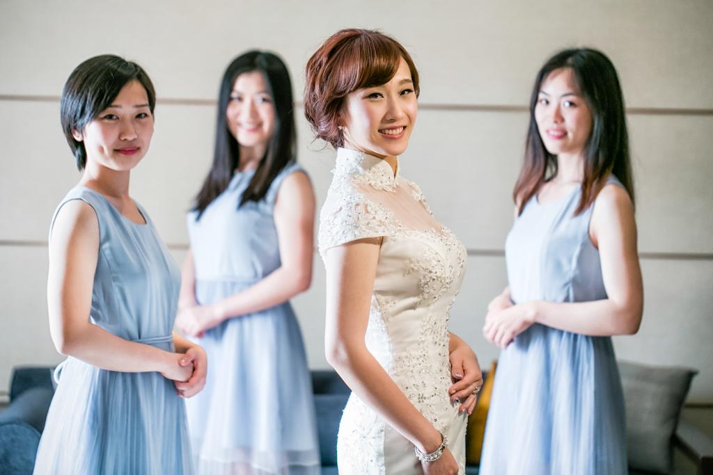 晶華酒店婚禮Regent Taipei-45
