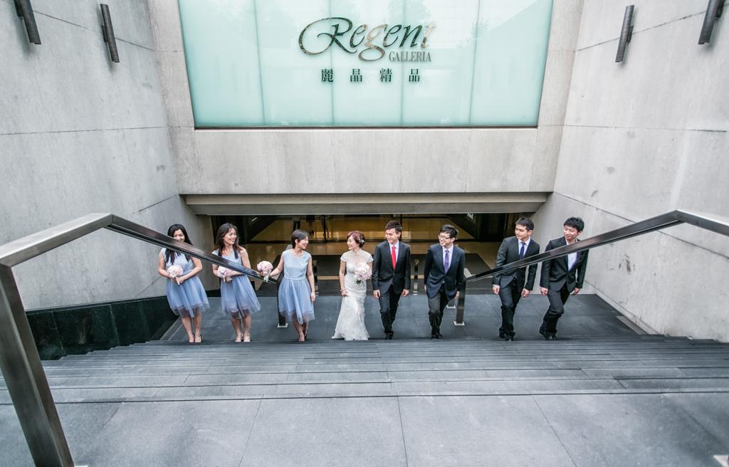 晶華酒店婚禮Regent Taipei-48
