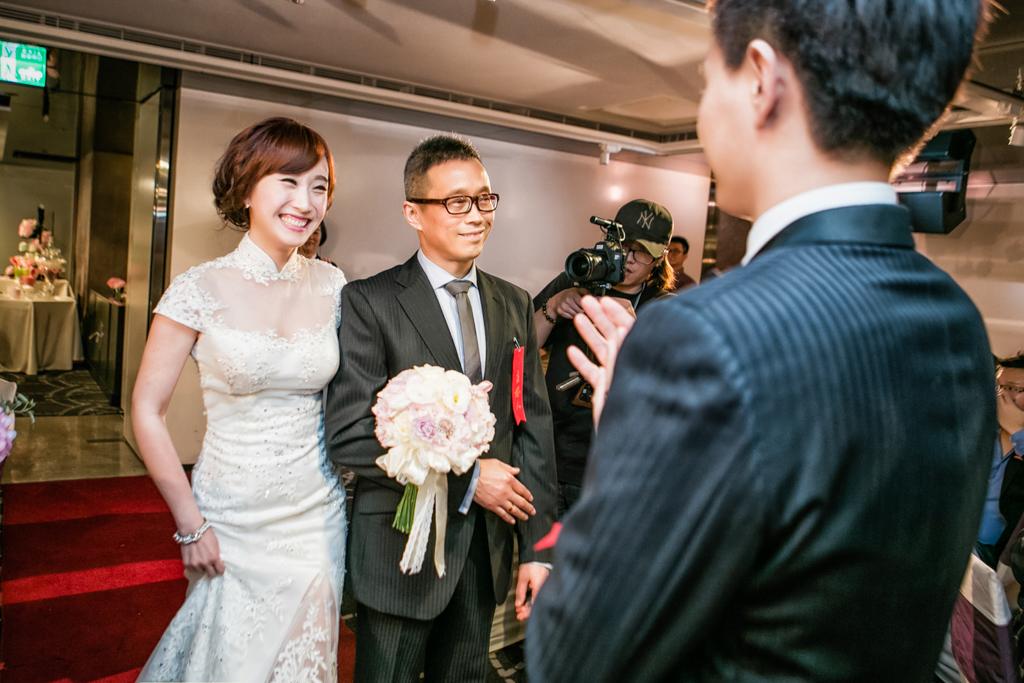 晶華酒店婚禮Regent Taipei-51