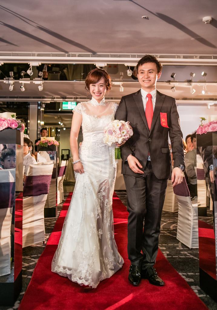 晶華酒店婚禮Regent Taipei-56