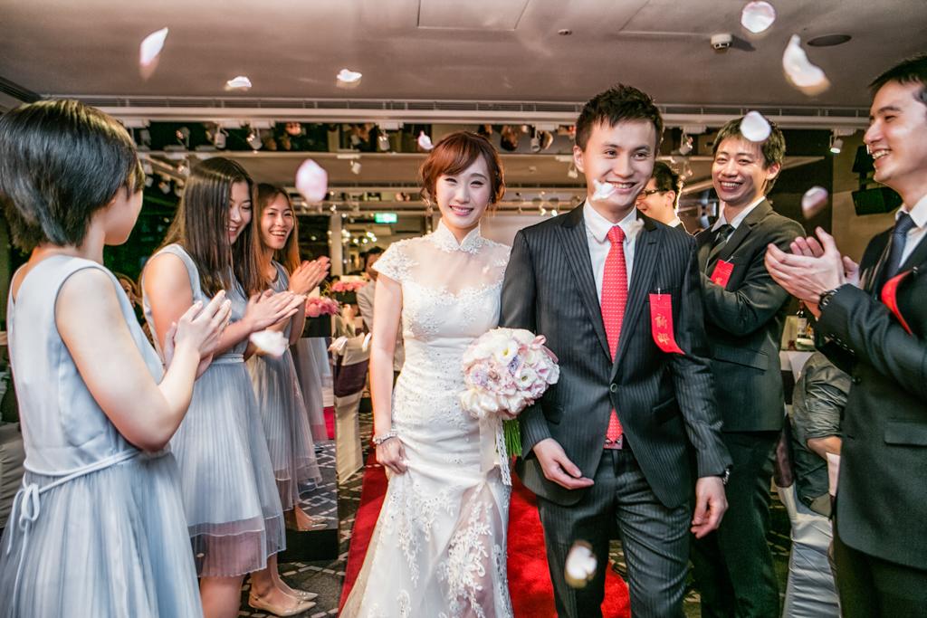 晶華酒店婚禮Regent Taipei-57