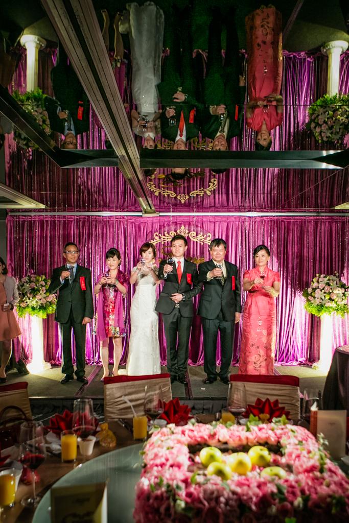 晶華酒店婚禮Regent Taipei-58