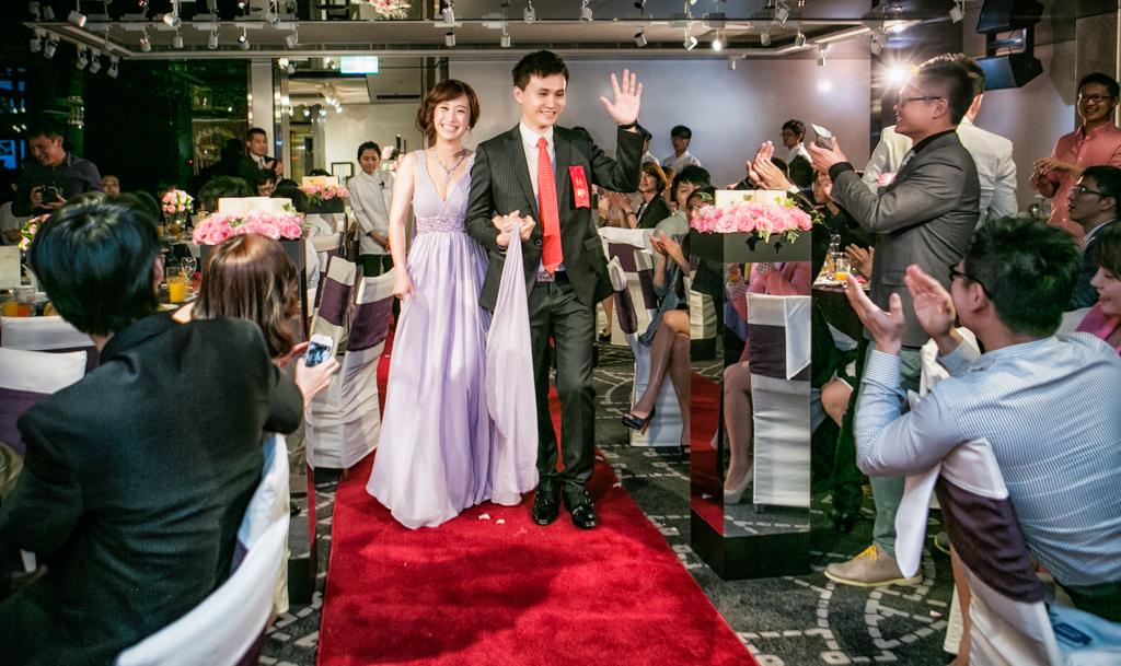 晶華酒店婚禮Regent Taipei-63