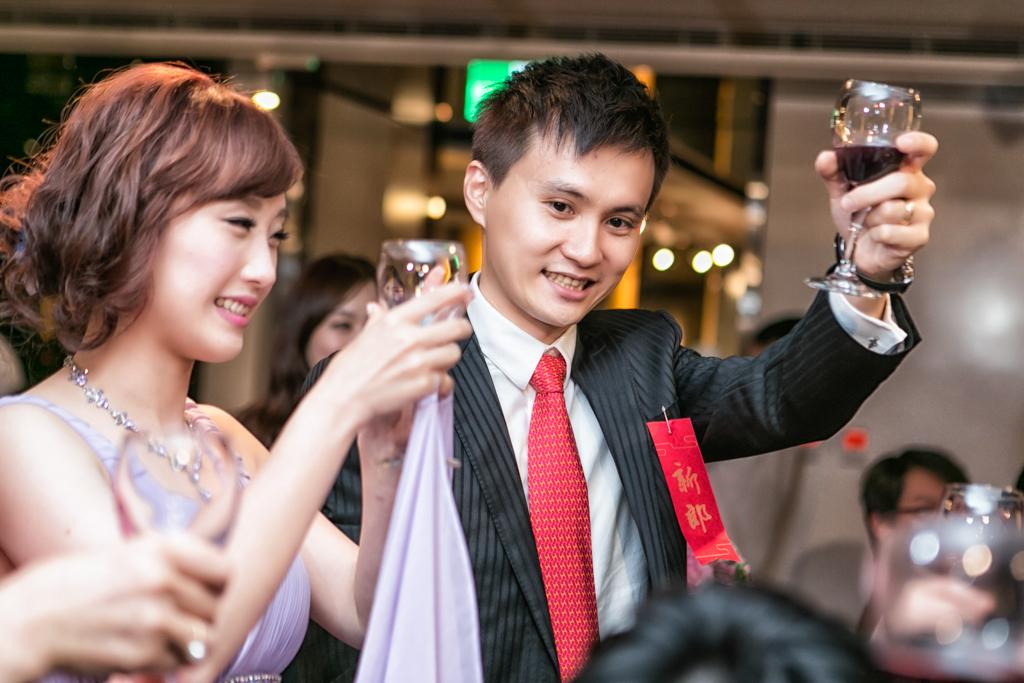 晶華酒店婚禮Regent Taipei-67