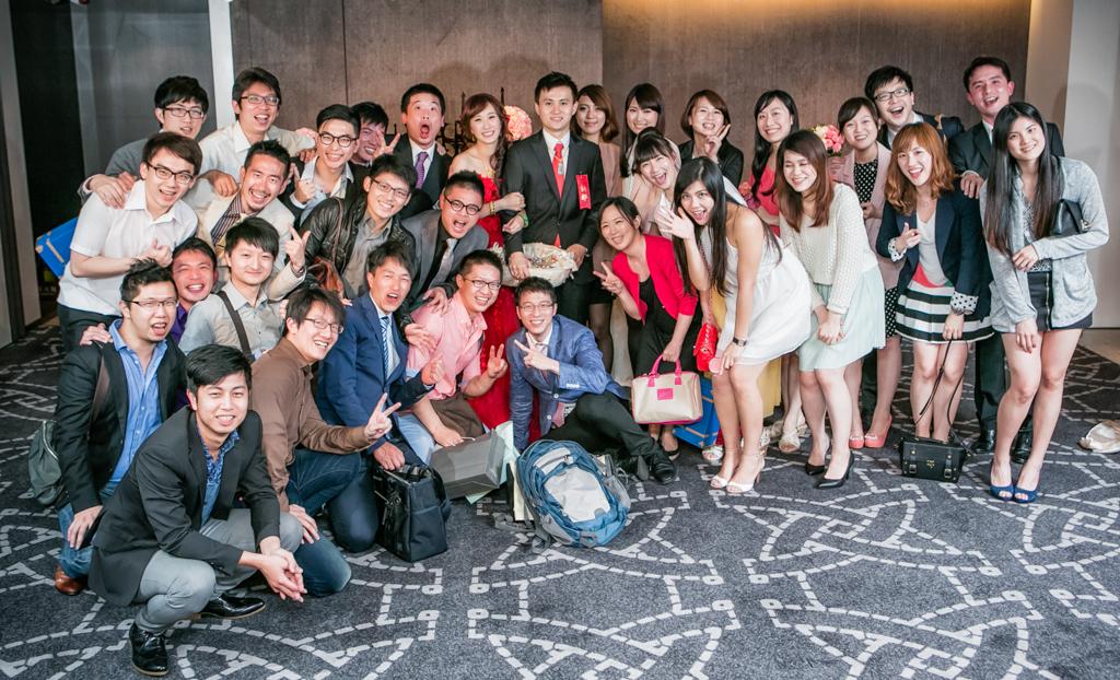 晶華酒店婚禮Regent Taipei-72