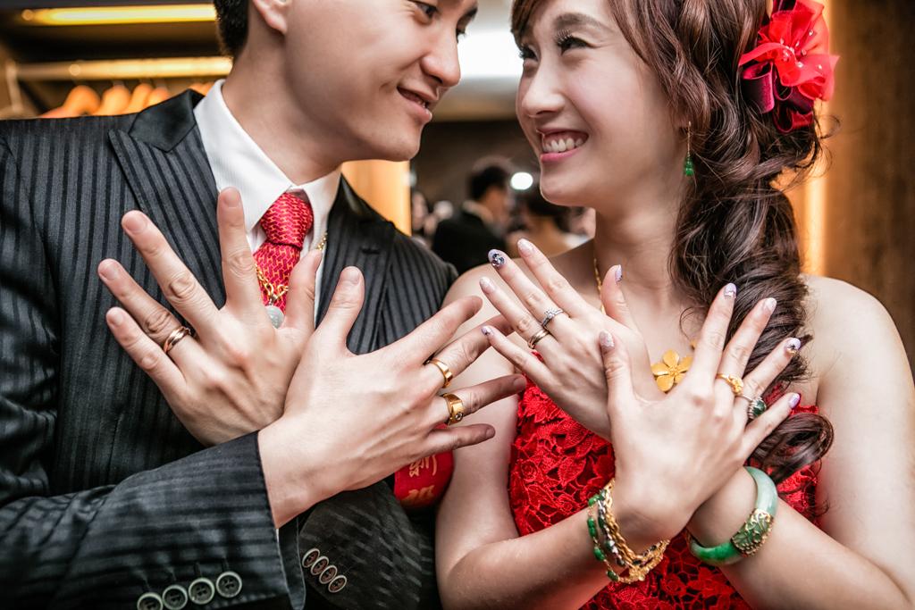晶華酒店婚禮Regent Taipei-74