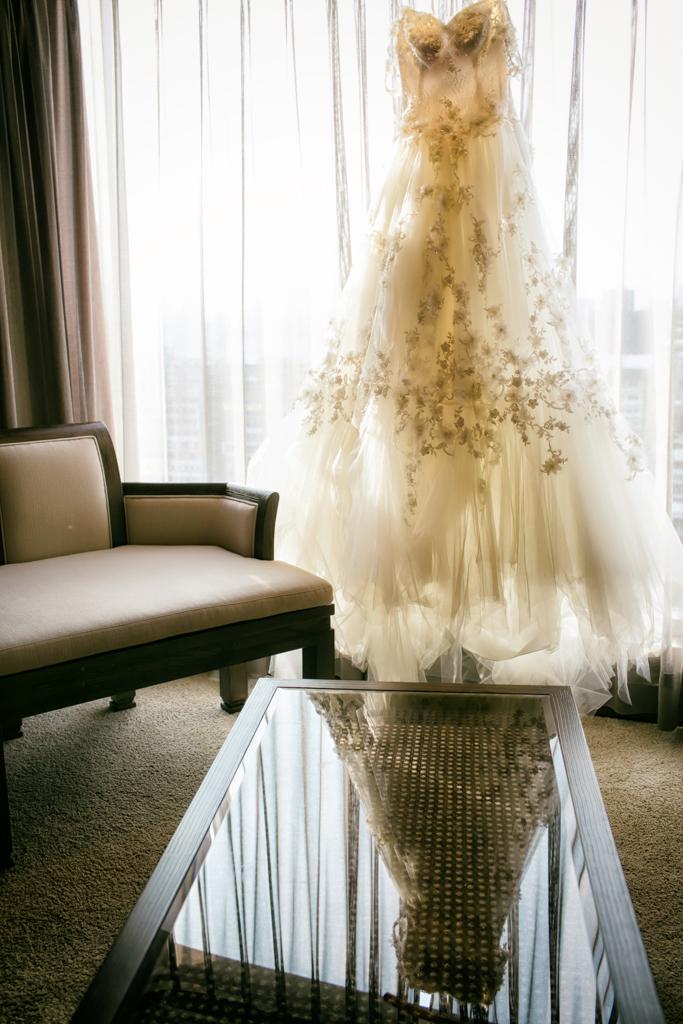 晶華酒店 婚禮-1