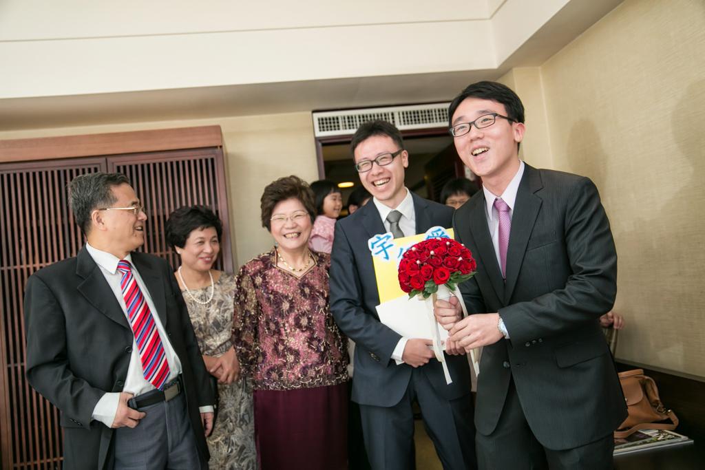 晶華酒店 婚禮-15