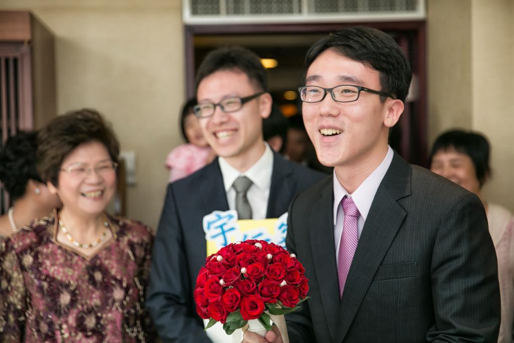晶華酒店 婚禮-16