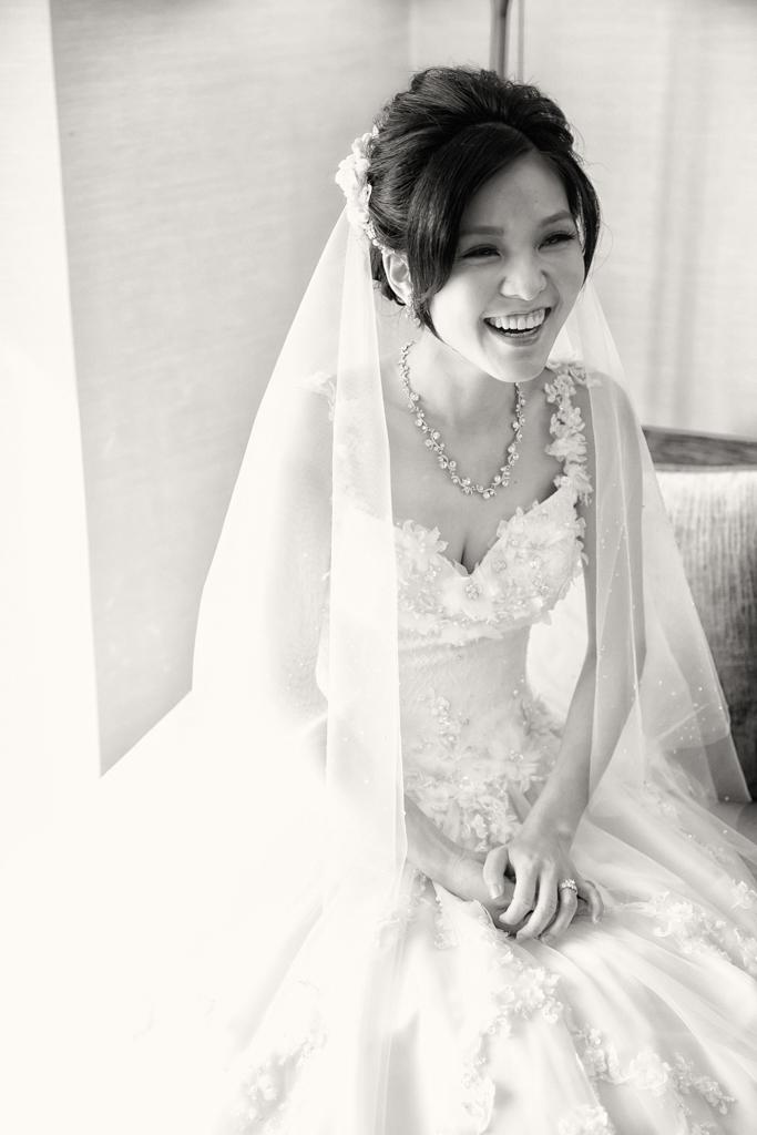 晶華酒店 婚禮-21