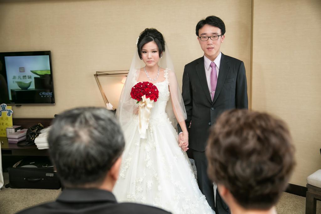 晶華酒店 婚禮-27