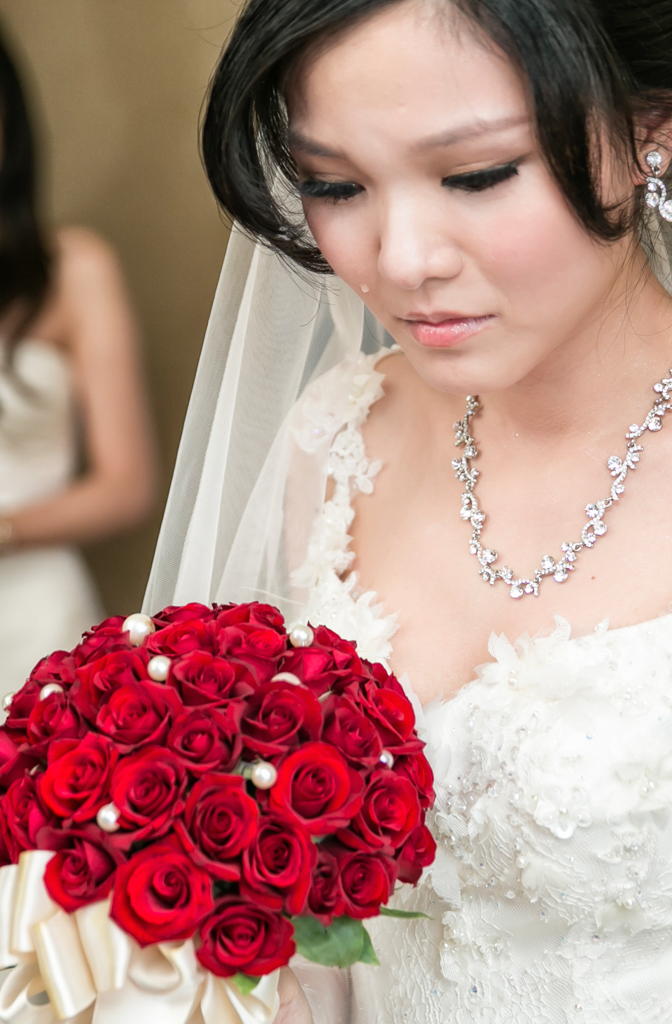晶華酒店 婚禮-28