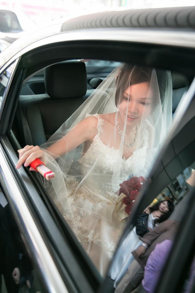 晶華酒店 婚禮-32