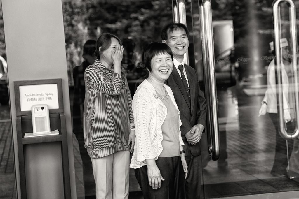 晶華酒店 婚禮-34