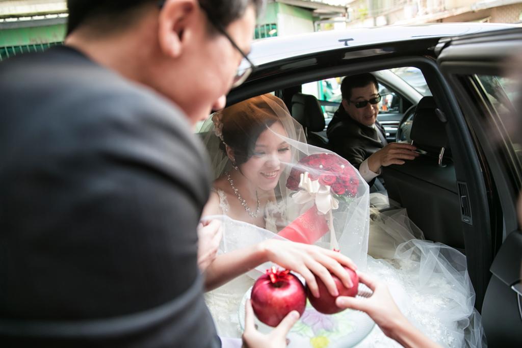 晶華酒店 婚禮-36