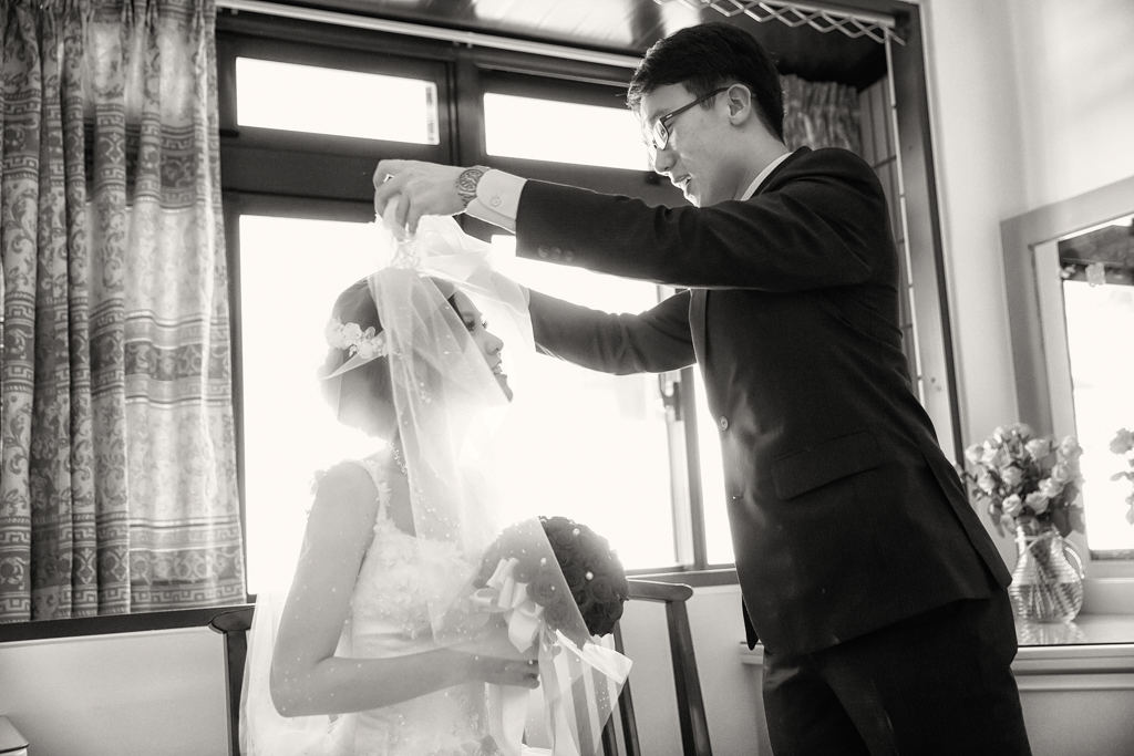 晶華酒店 婚禮-39